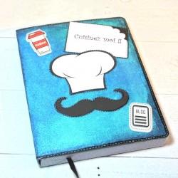 Bullet journal de cuisine