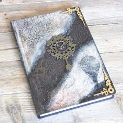 Livre de souvenirs Victorien