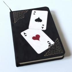 Carnet de notes Alice au...
