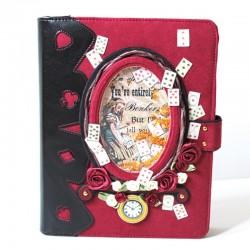 Journal Vintage Alice au...