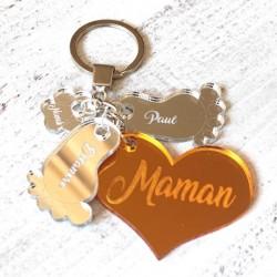 Porte clé pour maman