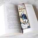 Bookmark #aliceinwonderland