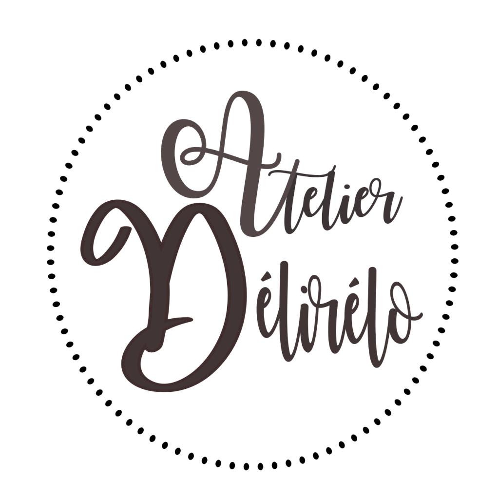 atelier delirelo logo
